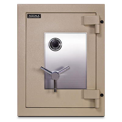 Mesa High Security TL-15 Jewelry Safe, 4.2 cu ft.,  Choose Delivery Method