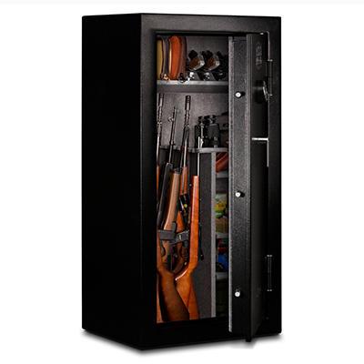 Mesa MGL24E Gun Safe with Electronic Lock