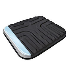 Sharper Image - Multi-Use Gel Seat Cushion