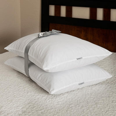 "Homedics Memory Foam Cluster Pillow - 26"" x 20"" (2 pk.)"