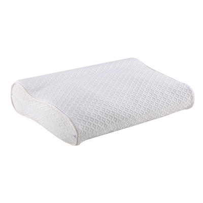 Sharper Image Gel Cloud Memory Foam Pillow