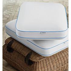 Homedics Thera-P+ Memory-Foam Side-Sleeper Pillow