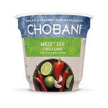 Chobani Meze Dip Chili Lime (24 oz.)