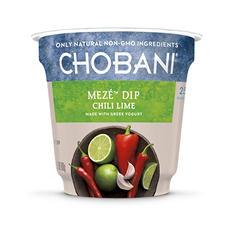 Chobani Meze Dip Chili Lime (24 oz.)