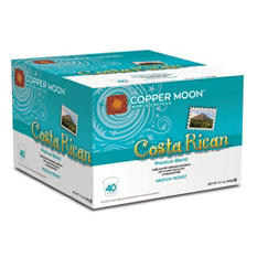 Copper Moon Costa Rican Coffee, Single Serve (80 ct.)