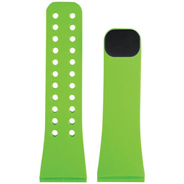 LIFETRAK LTKSS003 Band (Black/Woodland Green)