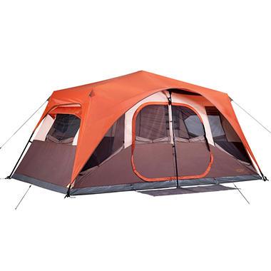 Denali 8 Person Instant Cabin Tent (14' x 10')