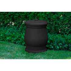 30-Gallon Savannah Decorative Storage Bin, Assorted Colors