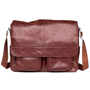 Kelly Moore Bags, Kelly Boy Camera Bag, Brown