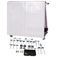 LocBoard Tool Cart
