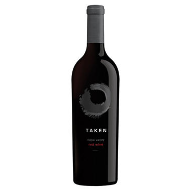 +TAKEN RED BLEND 750ML