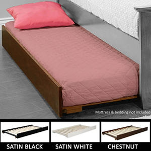Twin Trundle Bed for LightHeaded Beds