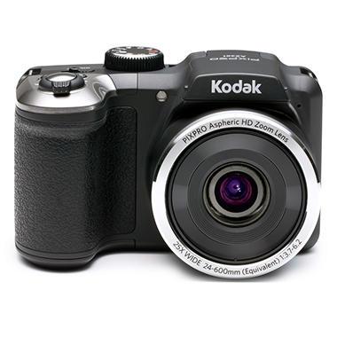 *$94.88 after $34 Tech Savings* KODAK PIXPRO Astro Zoom AZ251 16MP Digital Camera with 25x Optical Zoom - Various Colors