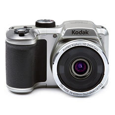 *$94.88 after $34 Tech Savings*  KODAK PIXPRO Astro Zoom AZ251 16MP Digital Camera with 25x Optical Zoom - Various Colors