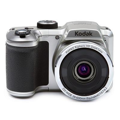 KODAK PIXPRO Astro Zoom AZ251 16MP Digital Camera with 25x Optical Zoom - Various Colors