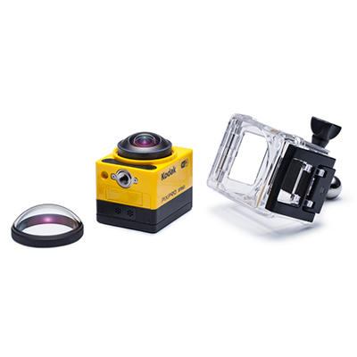 KODAK PIXPRO SP360 Extreme Action Camera