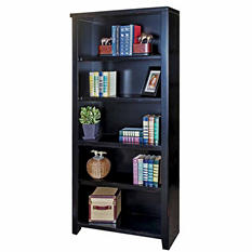 "Chelsea 70"" Open Bookcase"