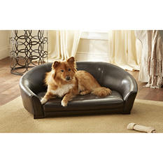Enchanted Home Pet Winston Pet Sofa