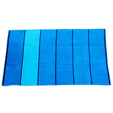 Beach Velour Towel Assortment