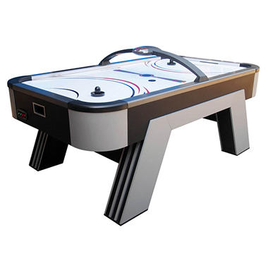 Power Play 7 foot Air Hockey Table
