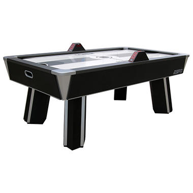 "ESPN 84"" Air Hockey Table"