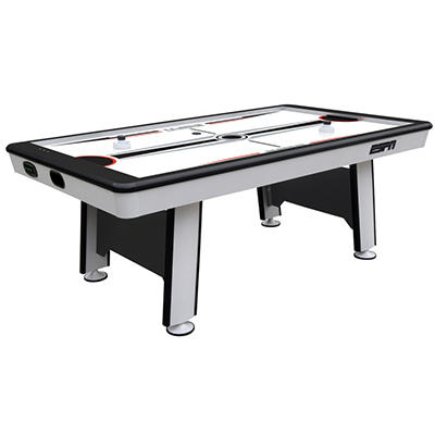 ESPN 7 Foot Air Hockey Table