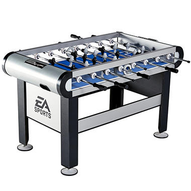 Ea Sports 56 Quot Arcade Foosball Table With Led Lights Sam