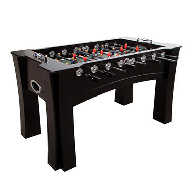 "62"" Foosball Soccer Table"
