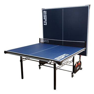 ESPN 2 Piece Table Tennis