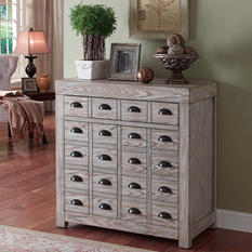 Benton Twenty Panel Cabinet