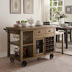 Nora Multi-Purpose Cart