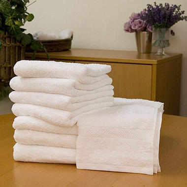 Crown Royale Hand Towels - 6 pk.