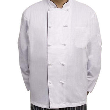 Professional Executive Chef Coat