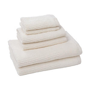 Cambridge Quick Dry 6-Piece Towel Set - Various Colors