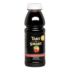 Tart is Smart Tart Cherry Concentrate (16 oz., 6 pk.)