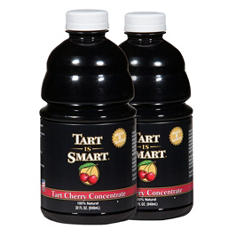 Tart is Smart Tart Cherry Concentrate (32 oz., 6 pk.)
