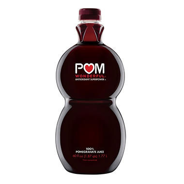 POM Wonderful 100% Pomegranate Juice (60 oz.)