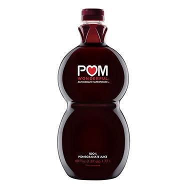 POM Wonderful 100% Pomegranate Juice - 60 oz.