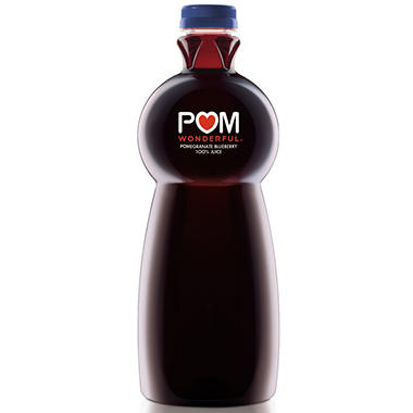 Pomegranate Blueberry 100% Juice - 60 oz.