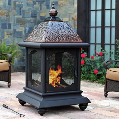 Princeton Fireplace