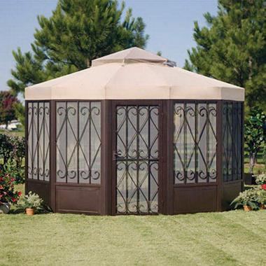 Sunhouse Gazebo