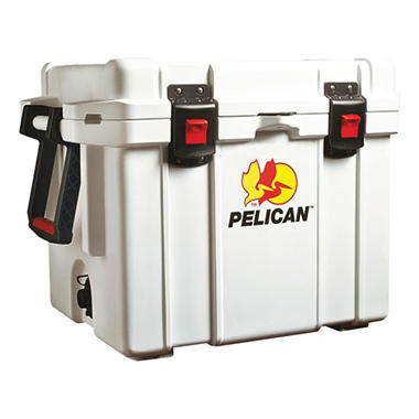 Pelican ProGear™ 65 Quart Marine Deluxe Cooler with 2