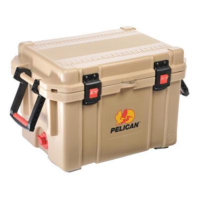 Pelican ProGear® 45 Quart Cooler - Tan