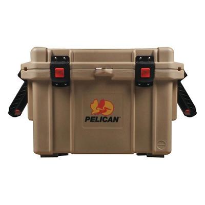 Pelican ProGear 95 Quart Elite Cooler - Tan