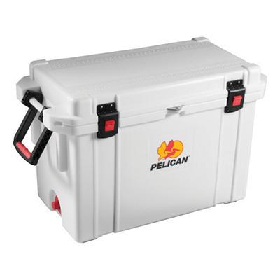 Pelican ProGear 95 Quart Elite Cooler - White