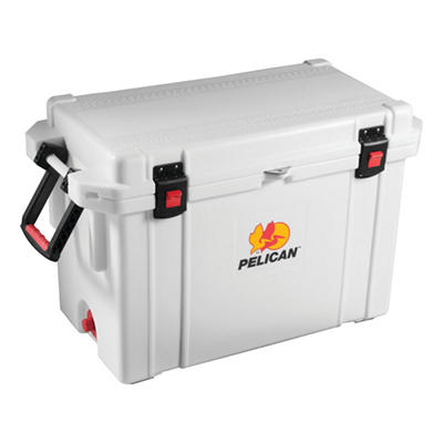 Pelican ProGear 95 Quart Elite Cooler - White