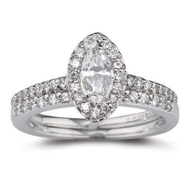 .75 ct. t.w. Diamond Engagement Ring Set (H-I, SI2)