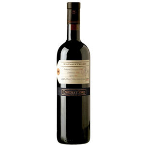 Concha y Toro Winemaker's Lot Red Blend (750ML)