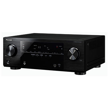 Pioneer 5.1 Home Theater Receiver