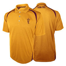 NCAA Arizona State Sun Devils Men's Synthetic Polo